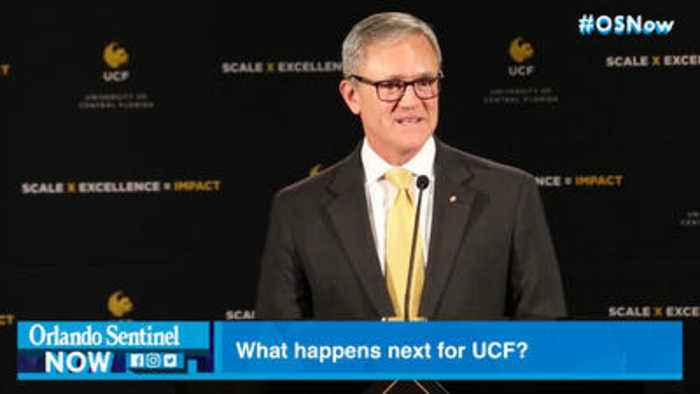 Former UCF President Dale Whittaker could receive salary, performance pay under proposed settlement
