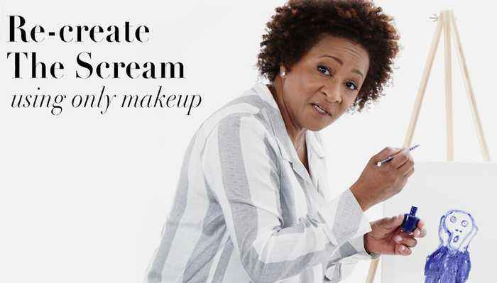 Wanda Sykes Tries 9 Things She's Never Done Before