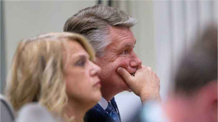 Mark Harris Bows Out Of North Carolina Election