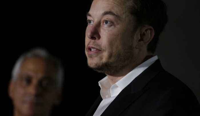 SEC Asks Judge to Hold Elon Musk in Contempt of Court