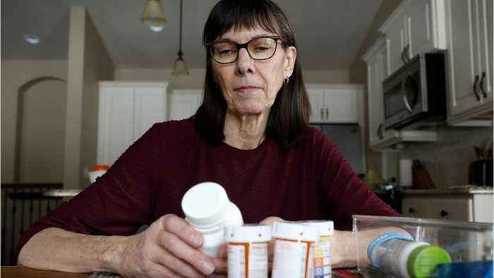 American Pharmaceutical CEOs Attempt To Justify Medication Prices In Congressional Testimony