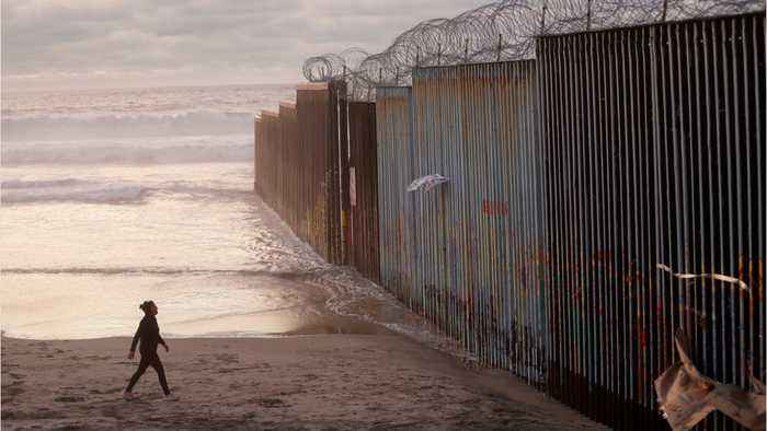 House set to reject Trump's border wall emergency declaration
