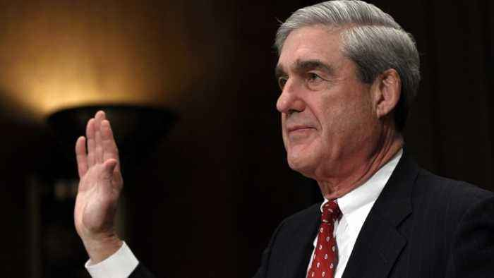 Appeals Court Rules Mueller's Appointment Is Constitutional
