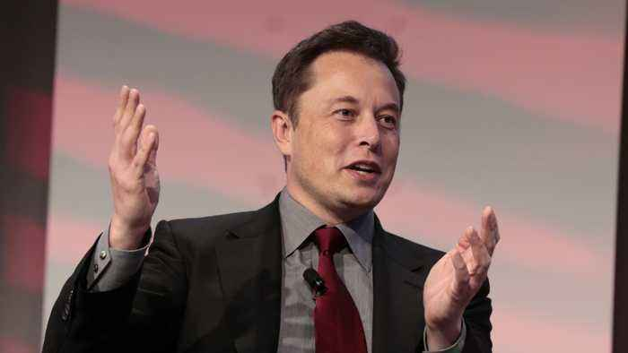 SEC Claims Musk Is In Contempt Of Court