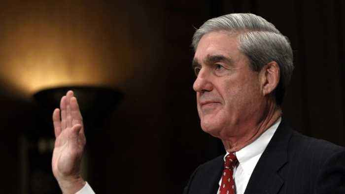 Dems Introduce Bill to Force Publication of Mueller Report