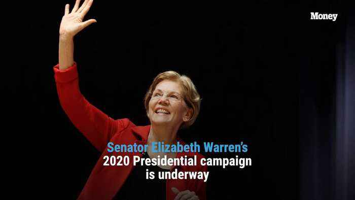 Elizabeth Warren's 2020 Presidential Campaign Is Underway. Here's What We Know About Her Finances