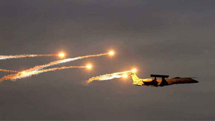 Commercial Flights Interrupted By India-Pakistan Dispute