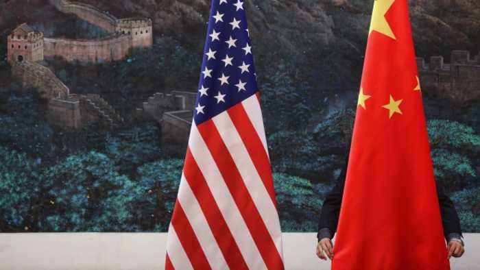 Top US Trade Official: More Work To Be Done On China Deal