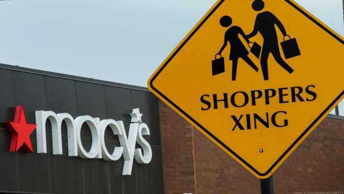 ICYMI: Macy's Earnings Don't Encourage Morgan Stanley, Shares Pressured in 2019?