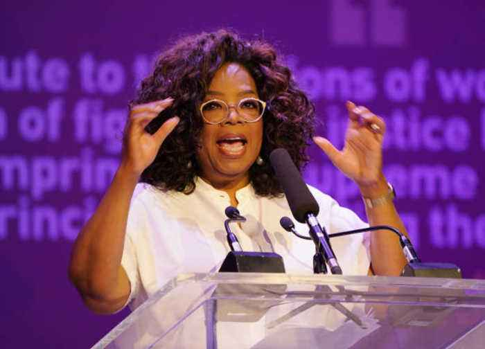 Oprah Winfrey to Interview Michael Jackson Accusers From 'Leaving Neverland'