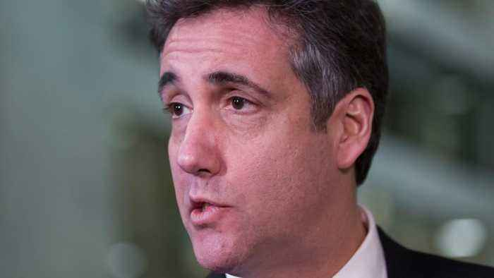 Why Michael Cohen Thinks Trump Never Wanted His Tax Returns Released