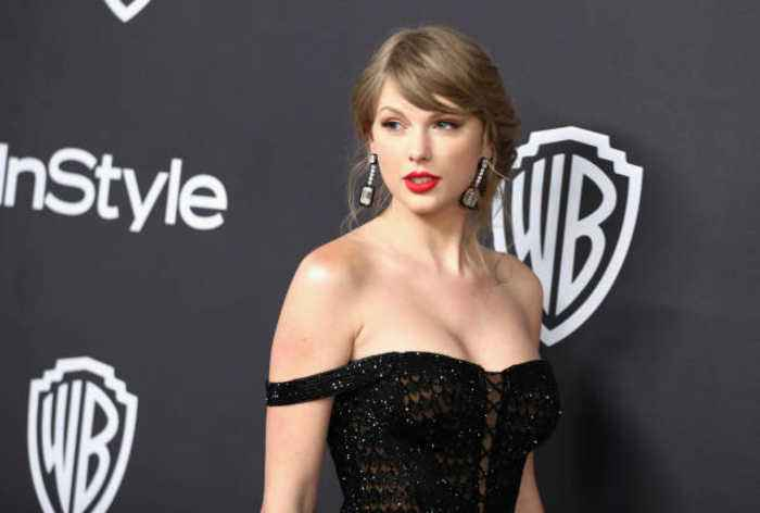 Taylor Swift to Be Honored at 2019 iHeartRadio Music Awards