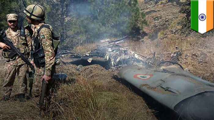 India, Pakistan claim to down each other's jets