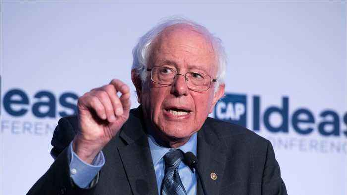 Sanders Calls On FDA To Allow Cheaper Version Of Drug To Treat Neuromuscular Disorder To Be Sold