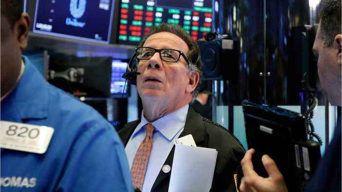 Wall Street Is About Flat With Markets In Slight Decline