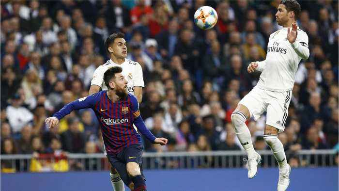 Real Madrid In Huge Trouble After Loss