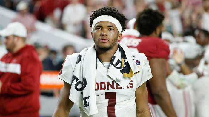 Is Kyler Murray a Perfect Fit for Arizona at No. 1 Overall?