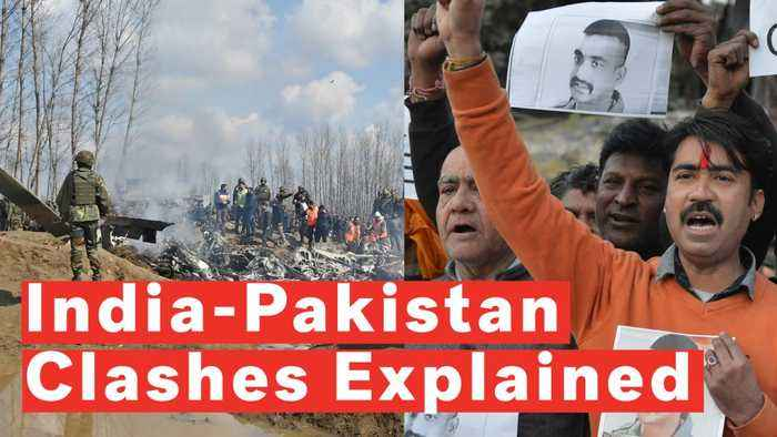 India-Pakistan Clashes: What's Next After Pilot's Release?