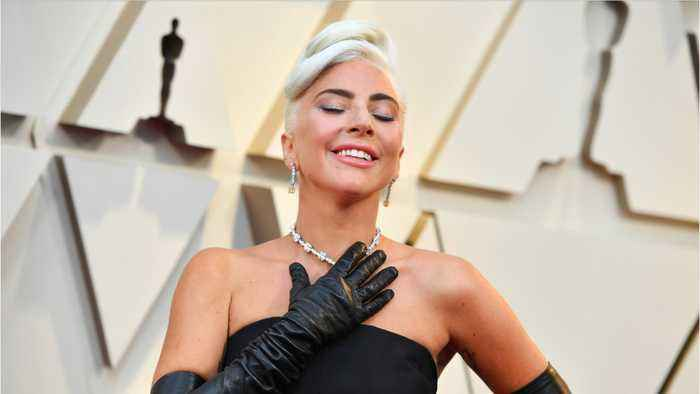 Lady Gaga Calls Out Doubters