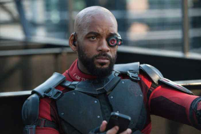 Will Smith Is Not Returning for 'Suicide Squad' Sequel