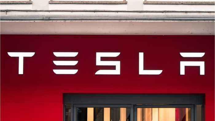 Tesla Sees Shares Drop Following Reveal Of New Model 3 Price