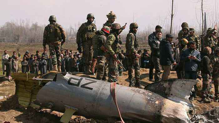 South Asia is a nuclear flashpoint, expert tells Euronews