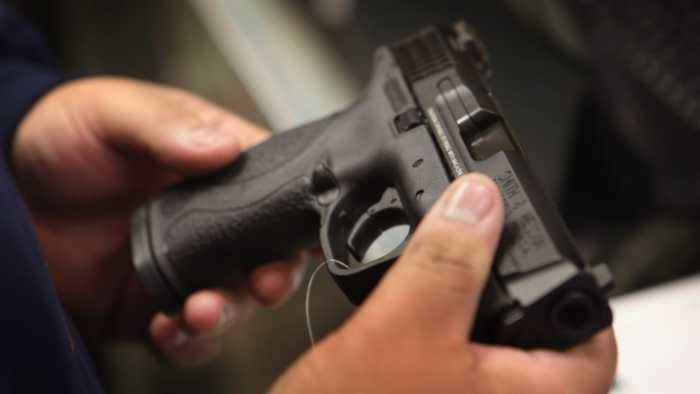 House Passes 2 Major Gun Control Measures