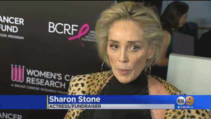 Star-Studded Breast Cancer Awareness Event