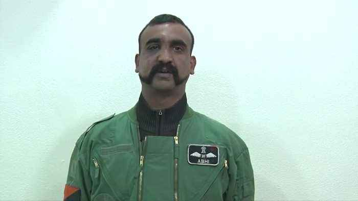 Pakistan frees Indian pilot as crisis thaws