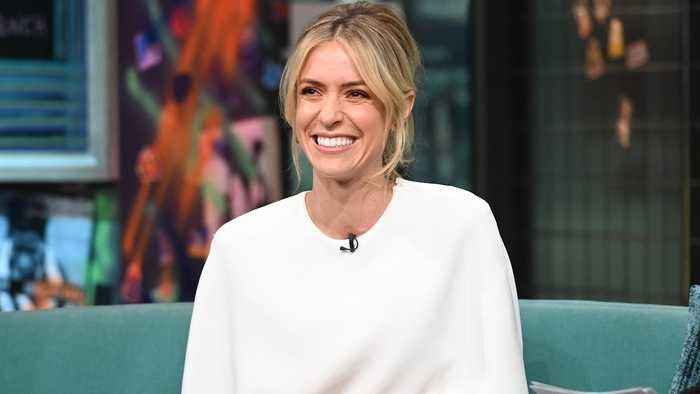Kristin Cavallari Joins The Table