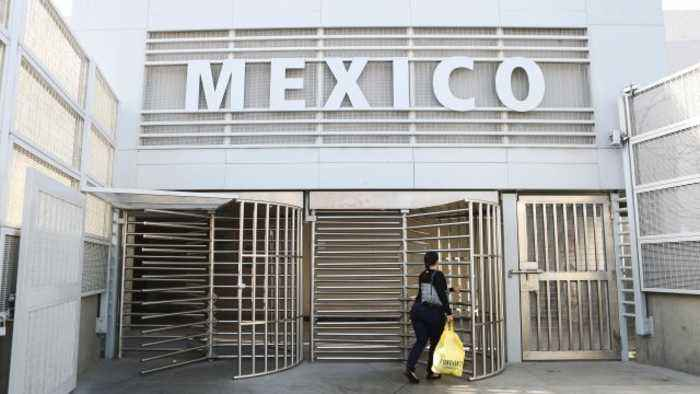 Why Is the US Returning Some Asylum-Seekers to Mexico?