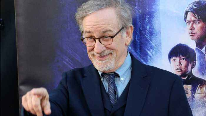 Steven Spielberg Pushes To Make Streaming Services Ineligible For Oscars