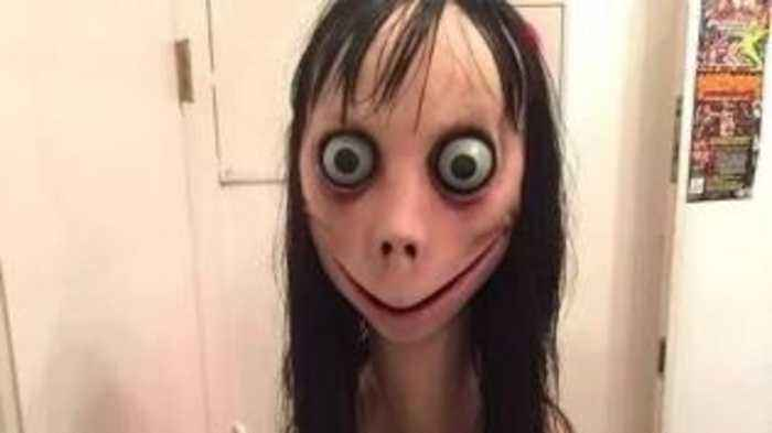 'Momo Challenge' Hoax Is Putting Children at Risk