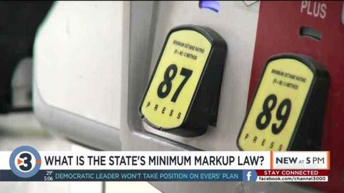 Reality Check: What is t he state's minimum markup law?