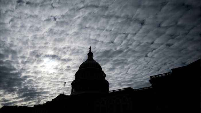 The United States Just Officially Hit The 22 Trillion Dollar Debt Ceiling