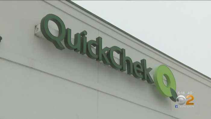 Winning Mega Millions Ticket Sold At NJ QuickChek