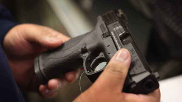 Ky. House OKs Bill to End Most Conceal-Carry Requirements