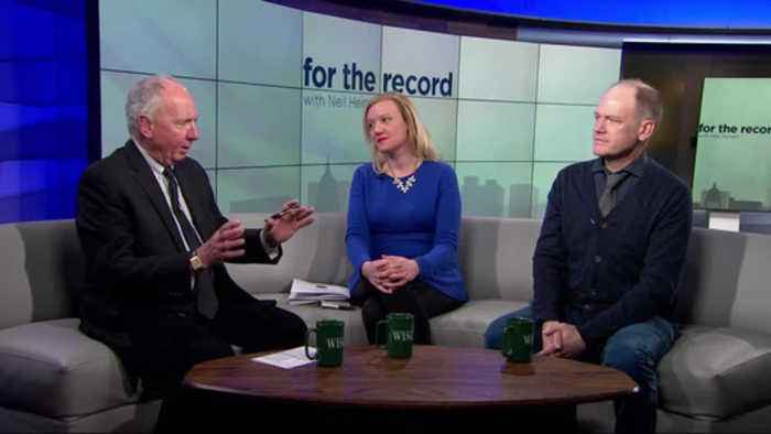 Scott Milfred and Jessica Arp Weigh In on Governor Evers Budget Proposal
