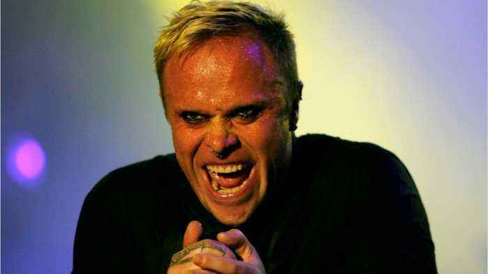 The Prodigy Lead Singer Dies At 49