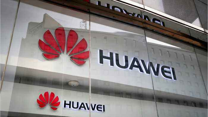 Huawei May Be Preparing To Sue U.S. Government