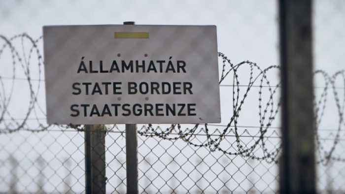 Living next to Hungary's border fence