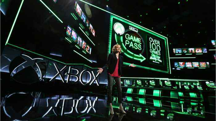 Microsoft Teasing March Xbox Game Pass Lineup