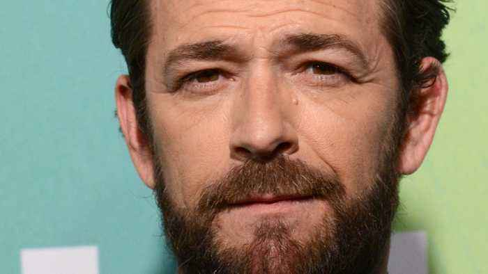 RIP Luke Perry, Unsung Cultural Icon