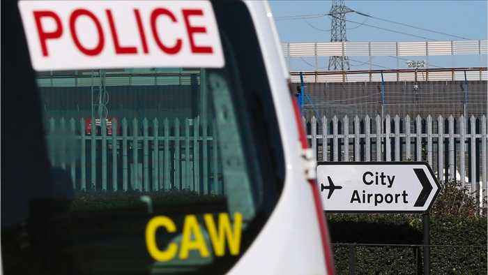 Investigations Underway After Bombs Found In 2 London Airports & Major Train Station
