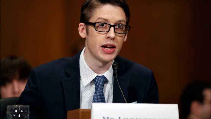 An 18-Year-Old Who Got Vaccinated Against His Mother's Wishes Testified Before the Senate