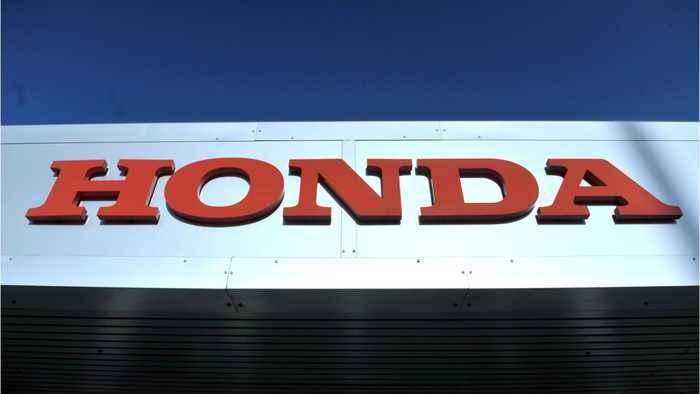 Honda To Go Electrified In Europe By 2025
