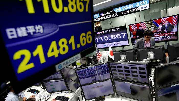 Asia stocks tentative as Wall Street advance stalls, dollar firm