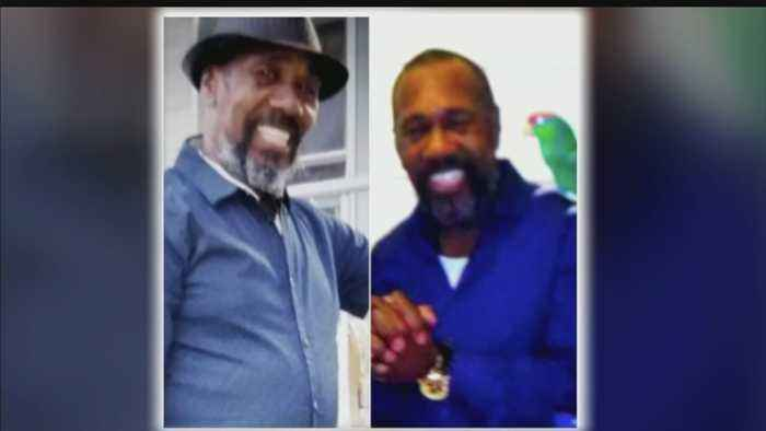 Worcester Man Faces Charges Connected To Death Of Missing Grandfather
