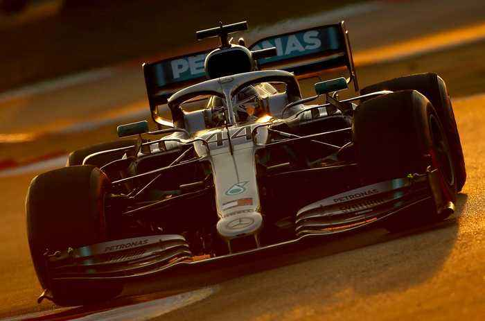 McLaren Brings Formula 1 Technologies to Other Industries ー But Not Electric Yet