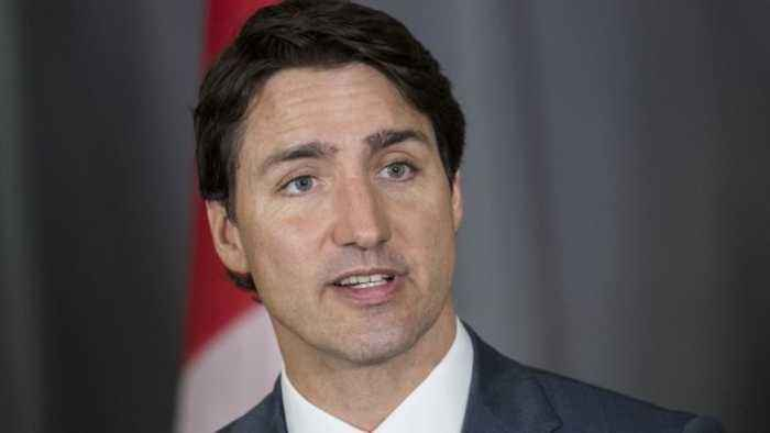 Trudeau's Image Takes a Hit in SNC-Lavalin Scandal